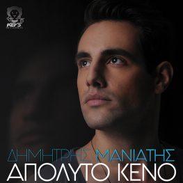 Dimitris Maniatis – Total blank