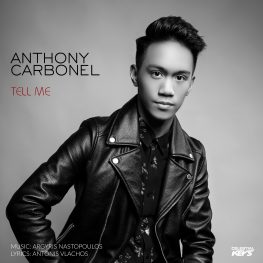Anthony Carbonel ~ Tell me