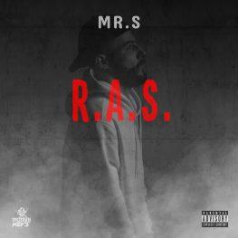 Mr.S ~ R.A.S